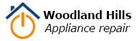 Woodland Hills Appliance Repair Logo